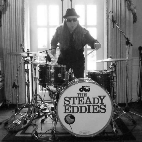 Steady Eddie